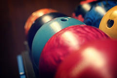 Bowl the Night Away at Wynnewood Lanes, a Short Drive from Radwyn Apartments