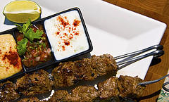 Firinji: Middle Eastern Cuisine in a Friendly Environment, Not Far From Radwyn Apartments in Bryn Mawr