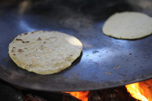 Dig Into Meaty or Veggie-Stuffed Tortillas at Xolo Tacos, a Short Drive From Radwyn Apartments