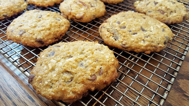 Hope's Cookies: Freshly Baked, All-Natural Treats