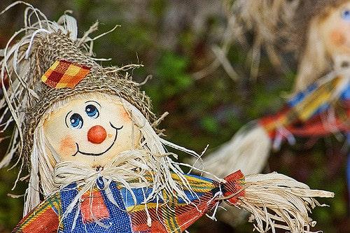 Greet Another Autumn at Manayunk Harvest Fest in Pretzel Park on October 14th