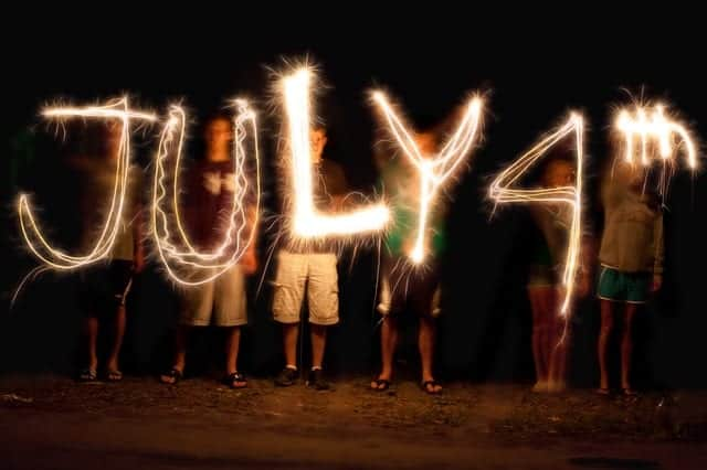 Don't Miss the Fireworks at the Narberth Fourth of July Celebration
