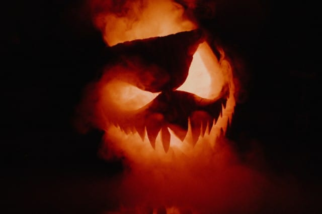 See 5,000 Hand-Carved Pumpkins During THE GLOW   A Jack O'lantern Experience