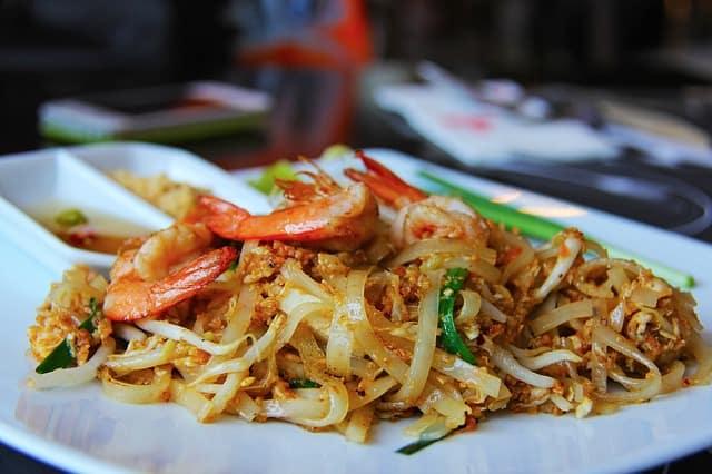 Now Open Near Radwyn Apartments: Rudee's Thai