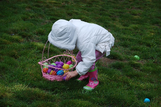Spring Egg Hunts Near Your Apartment in Bryn Mawr