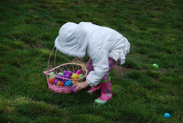 Spring Egg Hunts Near Your Apartment in Bryn Mawr